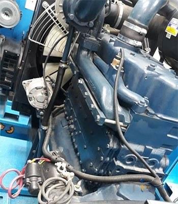موتور دیزل