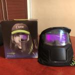 ماسک جوشکاری اپترل سوییس مدل Weldcap