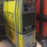 دستگاه جوش ۵۵۰ آمپر صبا آب خنک